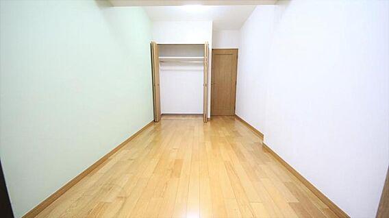 洋室です。CL...