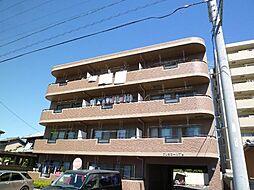 プリミエールT'S[3階]の外観