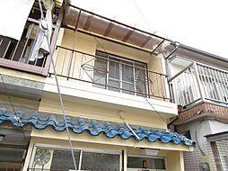 [テラスハウス] 大阪府守口市梶町3丁目 の賃貸【/】の外観