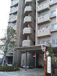 松崎ツインパークスN棟[602号室]の外観