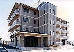 京都府京都市伏見区久我東町の賃貸マンションの外観