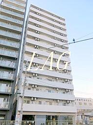 Verona 大井南 Lusso  Grande[13階]の外観