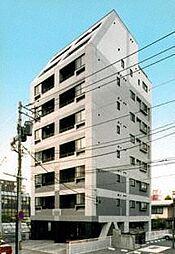 ノヴァ裏参道[701号室号室]の外観