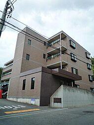 愛知県名古屋市昭和区八雲町の賃貸マンションの外観