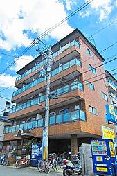 グランシャトー北加賀屋[3階]の外観