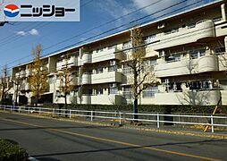 コーポ柴荷[2階]の外観