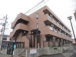 JR仙山線 東北福祉大前駅 徒歩17分の賃貸マンション