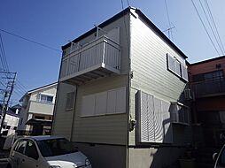 [一戸建] 神奈川県横須賀市三春町5丁目 の賃貸【/】の外観