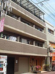 ロアール大岡山[305号室]の外観