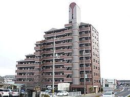 プレステージ姫路西飾磨II[702号室]の外観