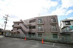 エステート松尾III[302号室]の外観