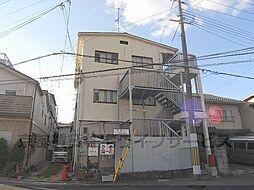 高島荘[3-2号室]の外観