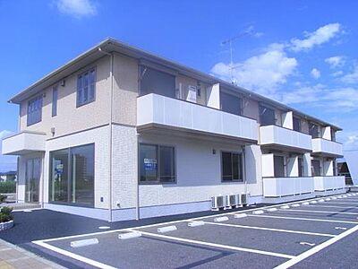 外観,,面積82.5m2,賃料19.3万円,つくばエクスプレス みらい平駅 徒歩3分,,茨城県つくばみらい市陽光台1丁目