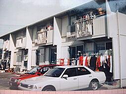 ハイツノムラ[2階]の外観