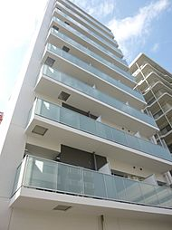 AVERE 京阪本通[6階]の外観