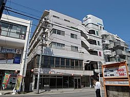 松岡ビル[4階]の外観