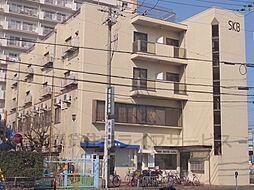 SKBマンション[203号室]の外観