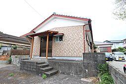 [一戸建] 宮崎県宮崎市下北方町 の賃貸【/】の外観