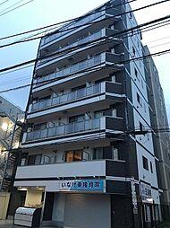 JR総武本線 稲毛駅 徒歩3分の賃貸マンション