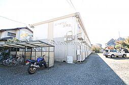 神奈川県相模原市南区麻溝台6丁目の賃貸アパートの外観
