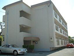 篠山ハイツ[1階]の外観