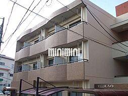 覚王山Kハイト[3階]の外観