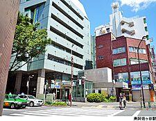 南阿佐ケ谷駅(現地まで1360m)