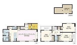 立川駅 4,780万円