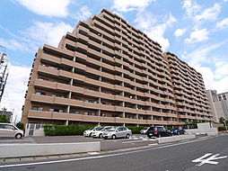 サーパス西古松I[4階]の外観