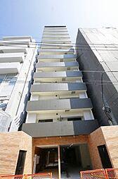 モダンパラッツォ博多駅南II[10階]の外観