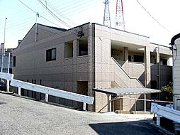 パルス和泉中央[2階]の外観