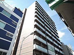 ザ・パークハビオ上野レジデンス[7階]の外観