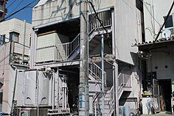 静岡県三島市本町の賃貸マンションの外観