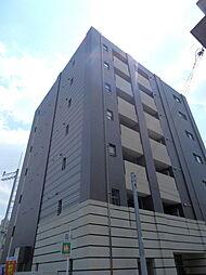 セントラルヒルズ[4階]の外観