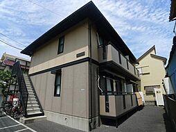 [テラスハウス] 東京都葛飾区西水元2丁目 の賃貸【/】の外観
