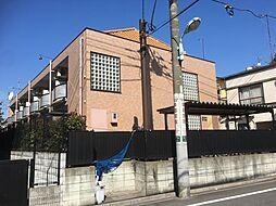 ハイツエムアイ[103号室]の外観