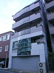 島蔵屋ビル[402号室]の外観