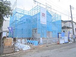 物井駅 2,690万円