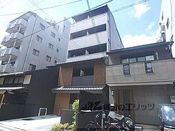阪急京都本線 京都河原町駅 徒歩6分の賃貸アパート