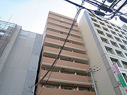 MPLAZA新大阪駅前[8階]の外観