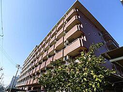 フローレンスビレッジ3[5階]の外観