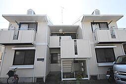 カーサ・デ・ソル[1階]の外観