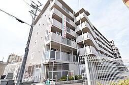 アートプラザ124[4階]の外観