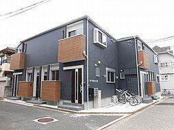 阪急今津線 甲東園駅 徒歩30分の賃貸アパート