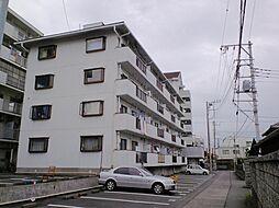富士昭和ビル1[1階]の外観