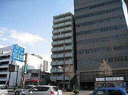 チサンマンション連尺[4階]の外観