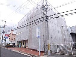 兵庫県神戸市垂水区本多聞1丁目の賃貸マンションの外観
