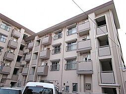 大阪府大阪市都島区都島本通3丁目の賃貸マンションの外観