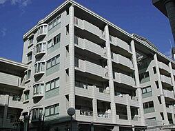 ロイヤルスプリング[6階]の外観