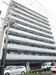 プランドール新大阪SOUTHレジデンス[5階]の外観